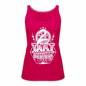 2-Takt-Power / Zweitakt Power - Women's Premium Tank Top