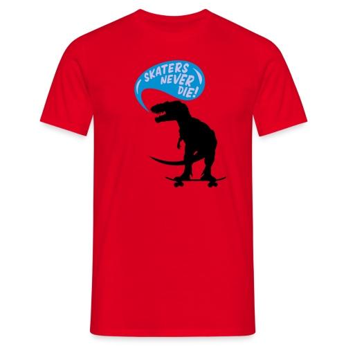 T-shirt Homme T-Rex - T-shirt Homme