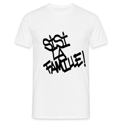 1480 Tubiz-ness - T-shirt Homme