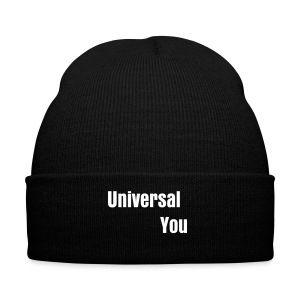 Universal You Winter Hat - Winter Hat