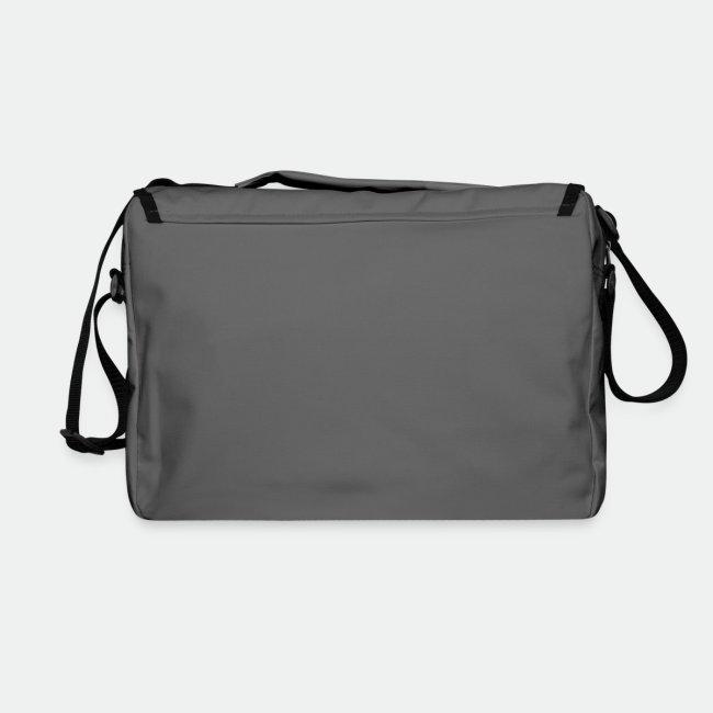 374eff4ea2b1 Bag Celtic Yin Yang black and white   Shoulder Bag