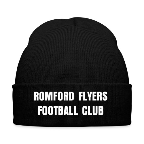 Supporter Tee - Winter Hat