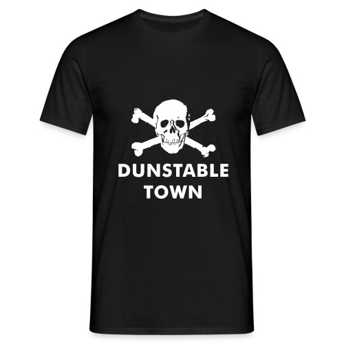 Buccaneer Tee (Black/White) - Men's T-Shirt
