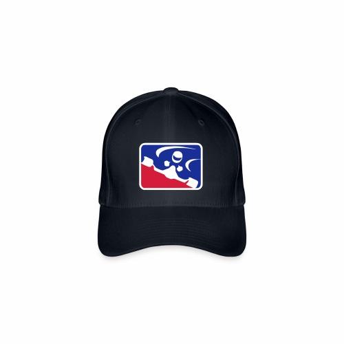 Kart Racing Baseballcap - Flexfit Baseball Cap