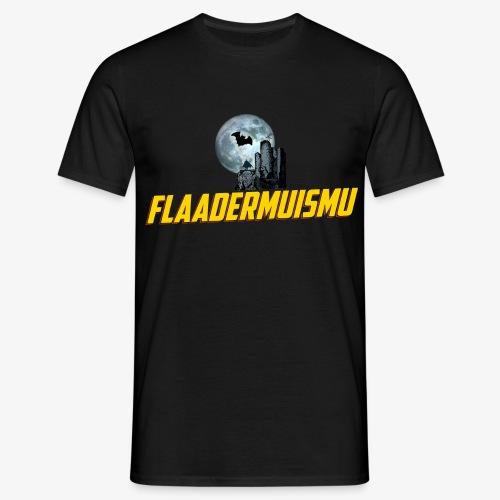 Flaadermuismu - Männer T-Shirt
