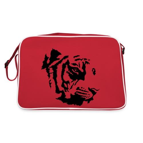 tiger bag - Retro Bag