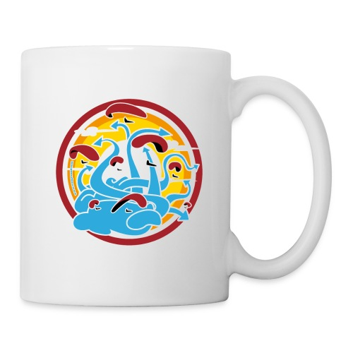 Parapente - Mug