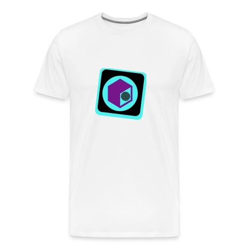 Crew Premium T-shirt  - Männer Premium T-Shirt