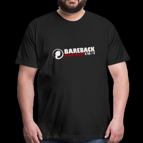 BBF Cunt T-Shirt - Männer Premium T-Shirt