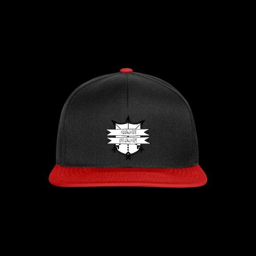 GameFrame Cap - Snapback Cap