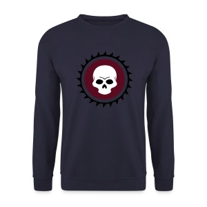 Carbonia Stadtwappen - Pullover - Männer Pullover