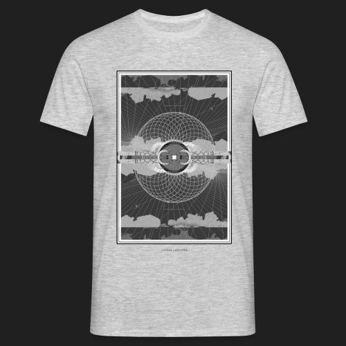 T-shirt - Thessa SEVEREN Men - Men's T-Shirt
