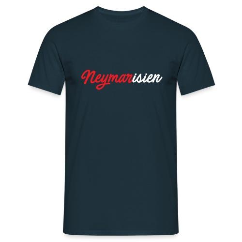 T-shirt Homme Neymarisien - T-shirt Homme