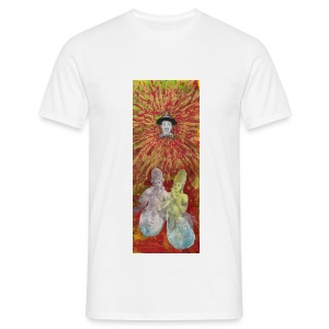 The Arrival T-Shirt - Men's T-Shirt