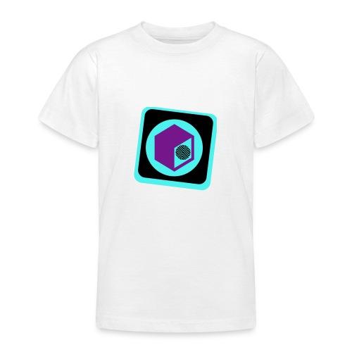 kinder oder teen t-shirt - Teenager T-Shirt