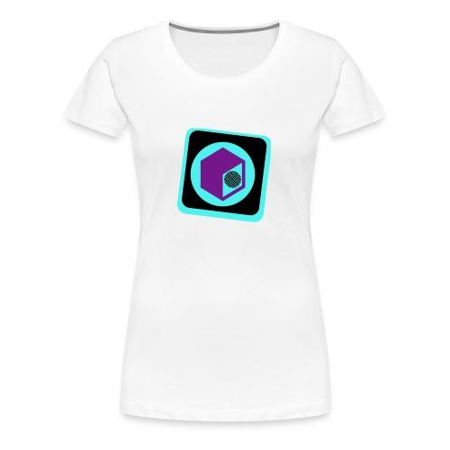TYKS Crew Premium T-shirt - Frauen Premium T-Shirt