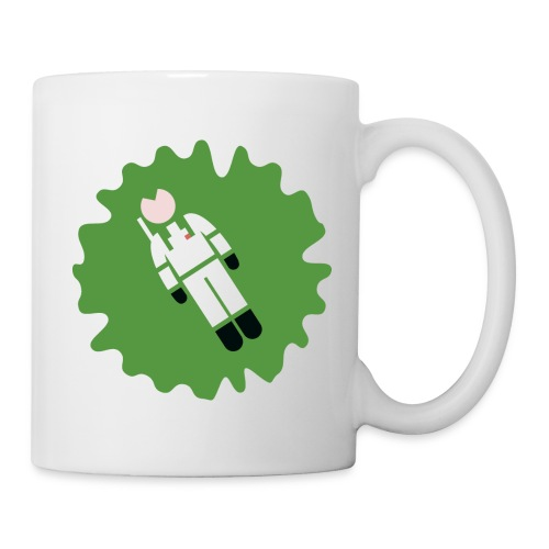 Slimed - I Feel So Funky! - Mug
