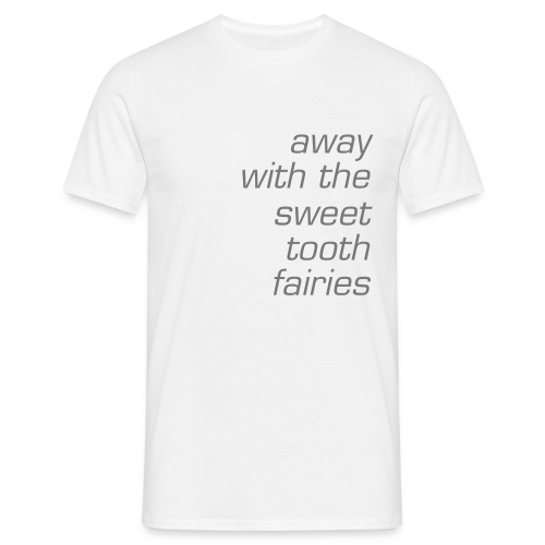 Away With Them - Men's T-Shirt