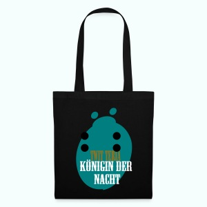 königin twitteria - Tote Bag