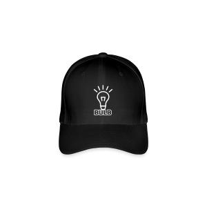 Bulb Flexfit baseballcap - Flexfit baseballcap