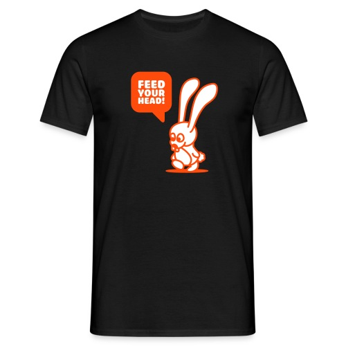 rabbit - T-shirt Homme