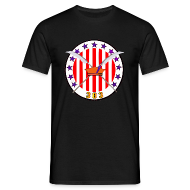 Koszulki ~ Koszulka męska ~ Odznaka Dywizjonu 303 (kolorowa)