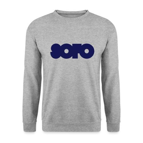 SOFO Fat College - Herrtröja
