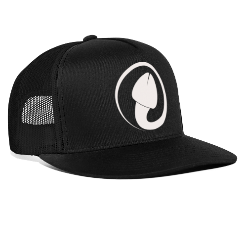 BBF Trucker Cap - Trucker Cap