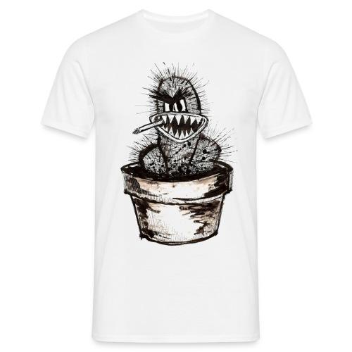 Cactus T-Shirt - Men's T-Shirt