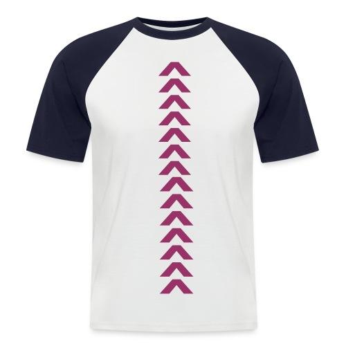 TAHITI, tahiti t-shirt, - T-shirt baseball manches courtes Homme