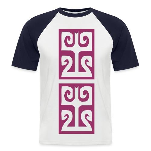tahiti t-shirt - T-shirt baseball manches courtes Homme
