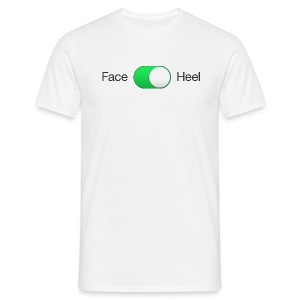 iHeel (Men) - Men's T-Shirt
