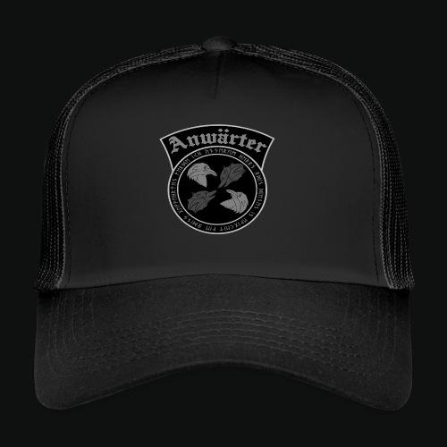 Die Anwärter Baseball Cap - Trucker Cap