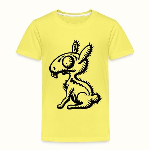 Ruffled Rabbit VLA49 - Kinderen Premium T-shirt