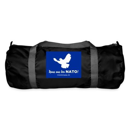 Friedenstaube Sporttasche - Sporttasche