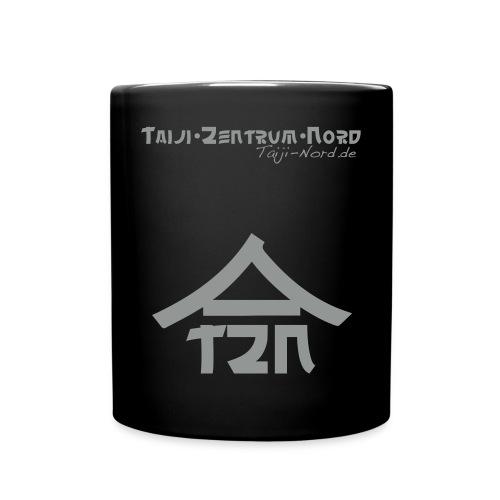 TZN-Kaffeetasse - Tasse einfarbig