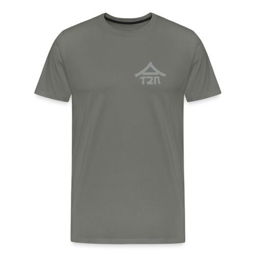 TZN-Trainings-Shirt - Männer Premium T-Shirt