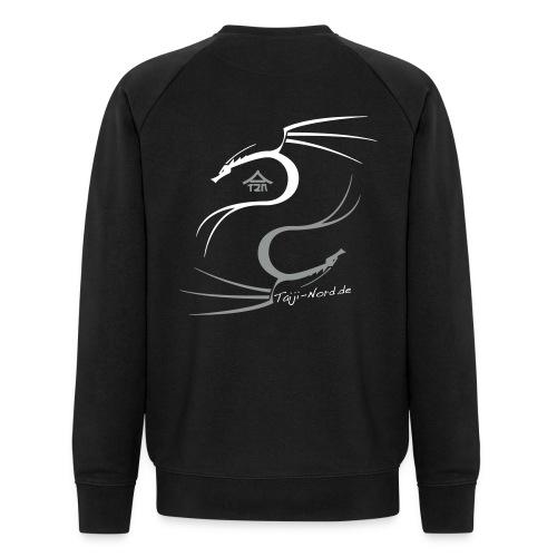 TZN-Pullover - Männer Bio-Sweatshirt von Stanley & Stella
