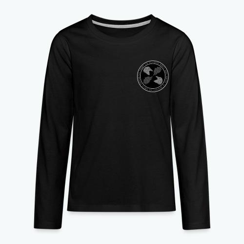 Die Limitierte Edition - Teenager Premium Langarmshirt