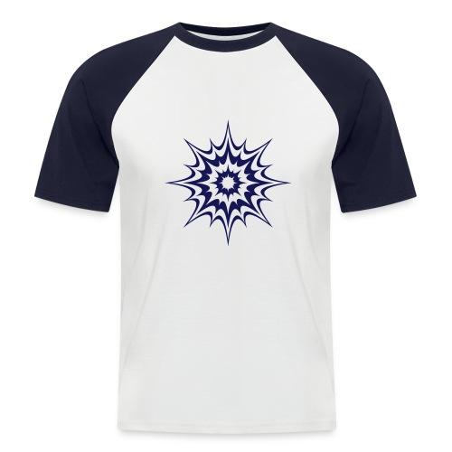 Psy Splash - Baseballshirt - Männer Baseball-T-Shirt