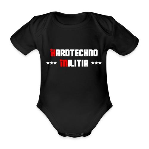 HM - Baby Body - Baby Bio-Kurzarm-Body