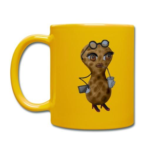Nancy Peanut - Mug uni