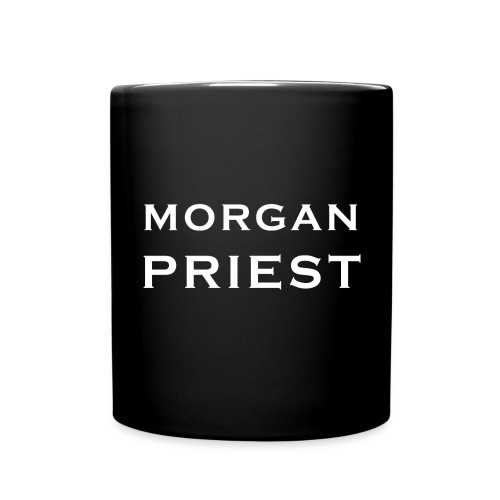 MUG MORGAN PRIEST - Mug uni