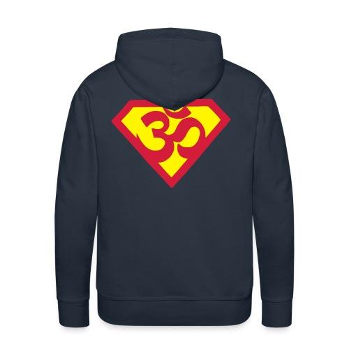 SuperAum Hoodie - Men's Premium Hoodie