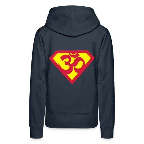 SuperAum Hoodie - Women's Premium Hoodie