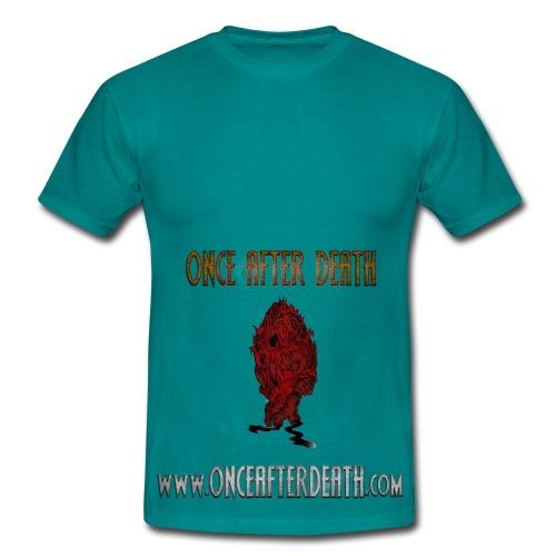 T-Shirt 'HEARTEGG' (Men) - Männer T-Shirt