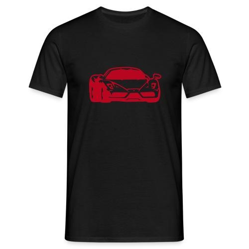 McLaren - Männer T-Shirt