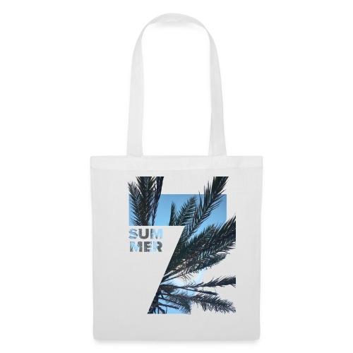 Summertime bag - Tas van stof