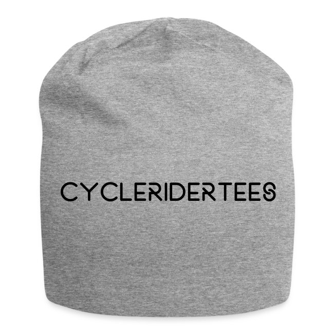 cycleridertees beenie