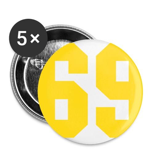 Spilla grande 56 mm